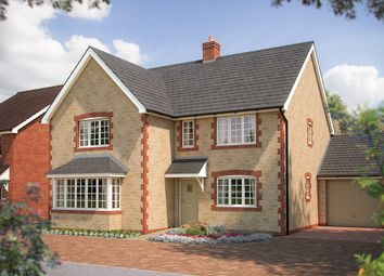 "Thumbnail 5 bed detached house for sale in ""The Arundel"" at Coxwell Road, Faringdon"
