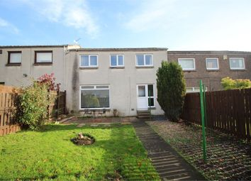 Thumbnail 3 bed terraced house for sale in Altyre Avenue, Glenrothes, Fife