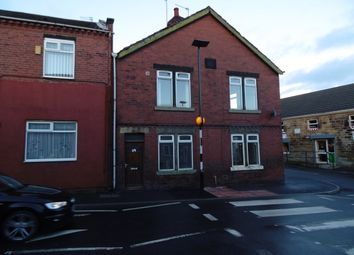 Thumbnail 2 bed terraced house to rent in White Apron Street, South Kirkby