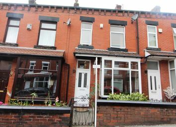 Thumbnail 3 bed terraced house for sale in Shrewsbury Road, Bolton