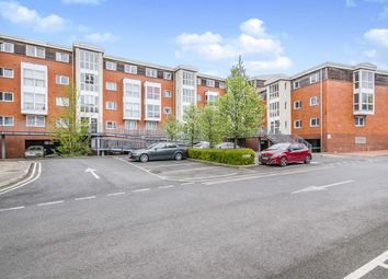 Thumbnail 2 bed flat to rent in Nautica The Waterfront, Selby