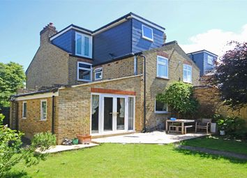 Thumbnail 4 bed property to rent in Broom Road, Teddington
