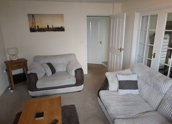 Thumbnail 2 bed flat for sale in Stoney Croft, Hoyland
