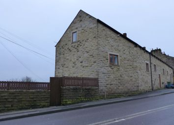 Thumbnail 3 bed cottage for sale in Stamford Street, Mossley, Ashton-Under-Lyne