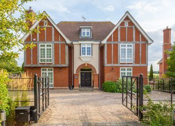 Thumbnail 5 bed detached house to rent in Station Road, Felsted, Dunmow