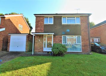 4 bed detached house for sale in St. Catherines Road, Crawley, West Sussex. RH10