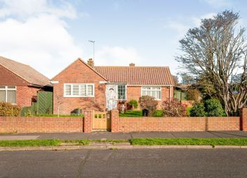 Thumbnail 2 bed detached bungalow for sale in Upper Chyngton Gardens, Seaford