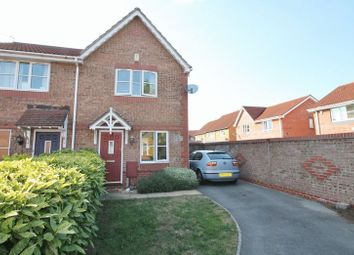 Thumbnail 2 bed semi-detached house to rent in Wheatfield Drive, Bradley Stoke, Bristol