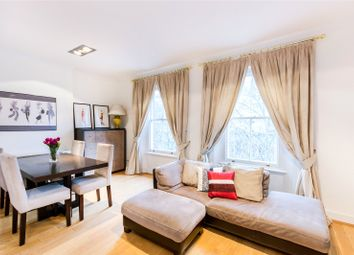 Thumbnail 1 bed flat to rent in Colosseum Terrace, London