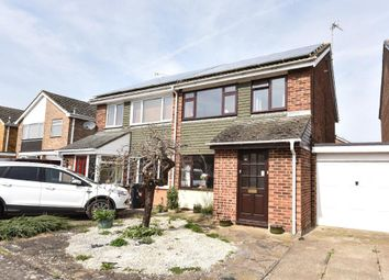 Thumbnail 3 bed semi-detached house for sale in Abingdon, Oxfordshire
