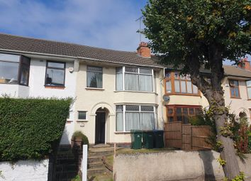 Thumbnail 4 bedroom property to rent in Priory Court, Albany Road, Earlsdon, Coventry