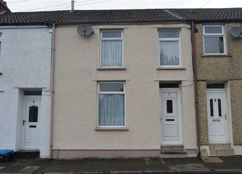 Thumbnail 2 bed terraced house for sale in Church Street, Penydarren, Merthyr Tydfil