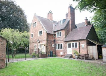 Thumbnail 5 bed semi-detached house for sale in Rectory Lane, Hodge Hill, Birmingham
