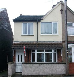 Thumbnail 3 bed semi-detached house to rent in Somersall Street, Mansfield, Nottinghamshire