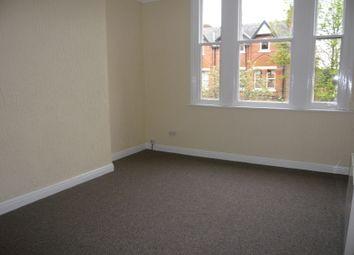 Thumbnail 2 bedroom flat to rent in Swinley Rd, Wigan