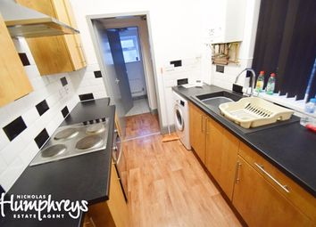 4 bed shared accommodation to rent in Boughey Road, Stoke-On-Trent ST4