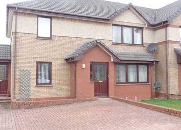 Thumbnail 2 bedroom flat to rent in School Road, Symington, Biggar