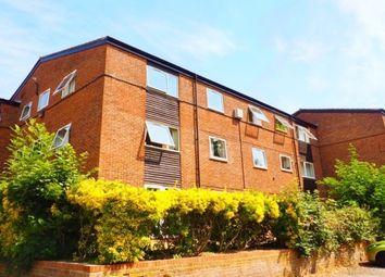 Thumbnail 1 bed flat to rent in Gilligan Close, Horsham