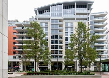 Thumbnail 3 bed flat for sale in Thames Point, Imperial Wharf, The Boulevard