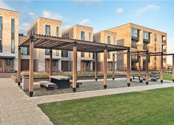 Thumbnail 2 bedroom flat to rent in Gresham House, Partridge Close, Trumpington, Cambridge