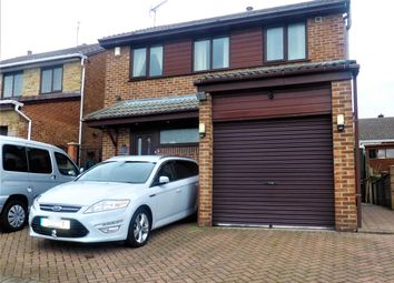 3 bed detached house for sale in Hoober View, Wombwell S73