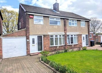 Thumbnail 3 bedroom semi-detached house for sale in Kader Avenue, Middlesbrough