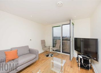 Thumbnail 1 bed flat to rent in Woods House, Chelsea, London