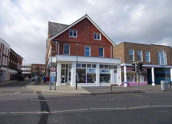 Thumbnail Retail premises to let in 7-11 York Road, The Arcade, Bognor Regis