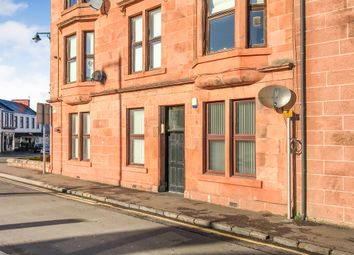 Thumbnail 1 bed flat for sale in Green Street, Bothwell
