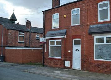 Thumbnail 2 bed end terrace house to rent in Whiteside Avenue, Springfield, Wigan