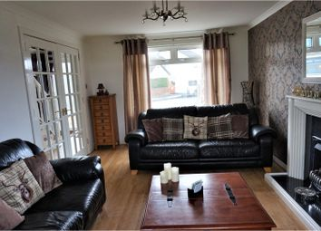 Thumbnail 5 bed detached house for sale in The Beeches, Lanark