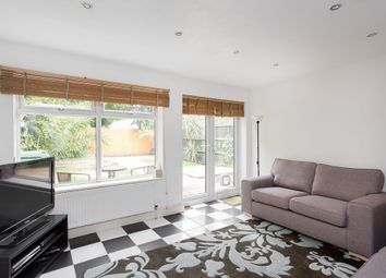 Thumbnail 2 bedroom flat to rent in Grove Road, London