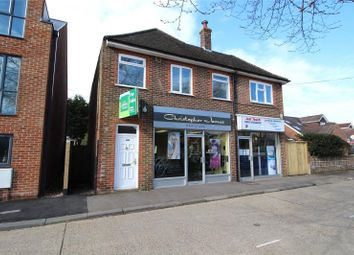 Thumbnail Retail premises for sale in & 191A Findon Road, Worthing, West Sussex