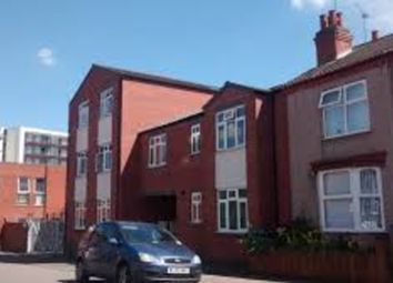 Thumbnail 2 bedroom flat to rent in Hawkins Road, Earlsdon, Coventry