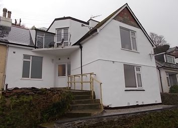 Thumbnail 2 bed flat to rent in Elm Tree Road, Looe