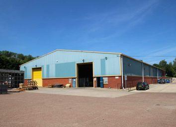 Thumbnail Warehouse for sale in Unit 2, Omega Park, Alton, Hampshire