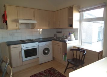 Thumbnail 4 bedroom flat to rent in York Place, Newport