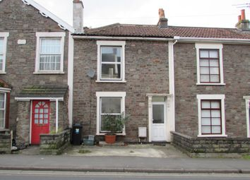 Thumbnail 3 bedroom terraced house for sale in 21 Victoria Street, Staple Hill, Bristol, South Gloucestershire