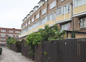 Thumbnail 3 bed maisonette for sale in Eugenne Cotter House, London SE17, London