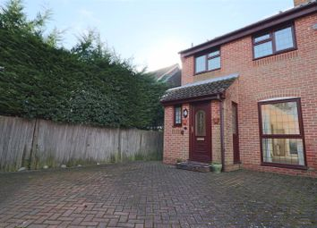 Thumbnail 3 bed semi-detached house for sale in Ryefield Close, Petersfield