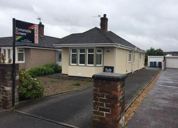 Thumbnail 3 bed bungalow for sale in South Strand, Fleetwood, Lancashire