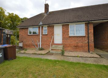 Thumbnail 2 bed bungalow for sale in Priory Avenue, Haverhill