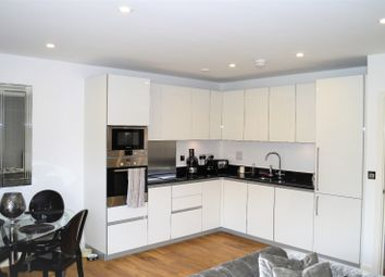 Thumbnail 2 bed terraced house to rent in 35 Meadowside, Kidbrooke