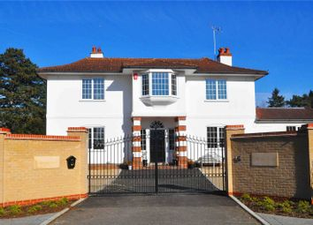 Thumbnail 6 bed detached house for sale in Purdis Place, Bucklesham Road, Ipswich