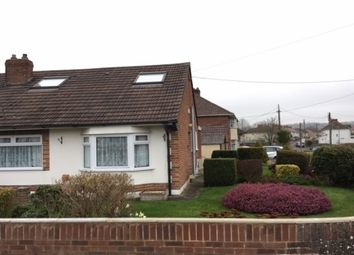 Thumbnail 3 bed bungalow to rent in Southfield Road, Shepton Mallet