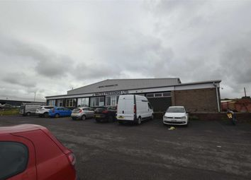 Thumbnail Commercial property for sale in Park Road, Barrow In Furness, Cumbria