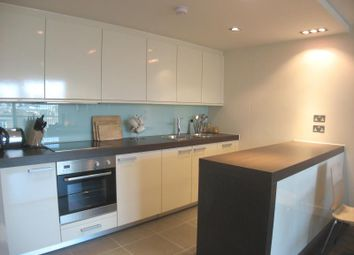 Thumbnail 2 bedroom flat to rent in Empire Square East, Borough