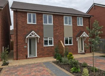 Thumbnail 3 bed semi-detached house to rent in Broad Street, Kidderminster