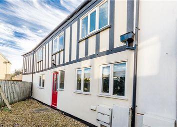 Thumbnail 3 bedroom end terrace house for sale in High Street, Soham, Ely