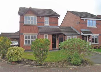 Thumbnail 3 bed detached house to rent in Foxhunter Drive, Aintree, Liverpool